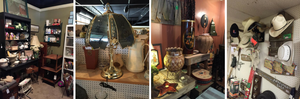 Love accessorizing your home with unique home accents? We do too!  With our inventory growing daily, stop by often to see what home decor items we have available!